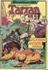 Tarzan - Salainen Saaban Aarre - Kesäalbumi 1985