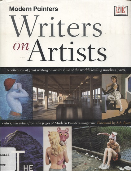 kuva: Writers on Artists - Modern Painters