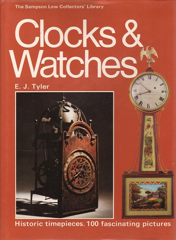 kuva: Clocks & Watches (kellot)