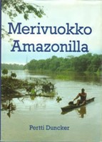 Merivuokko Amazonilla (Rio Amazonas)
