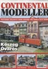 Continental Modeller 8/2018 - Featuring Railways from Around the World Each Month
