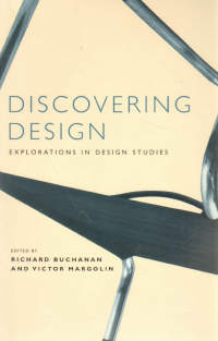 kuva: Discovering Design - Explorations in Design Studies