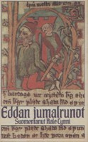 Eddan jumalrunot