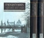 Itsenäistymisen vuodet 1917-1920 1-3 (numeroitu)