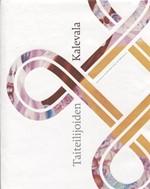 Taiteilijoiden Kalevala (+ 2 cd:tä ja dvd)