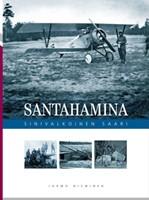 Santahamina - Sinivalkoinen saari