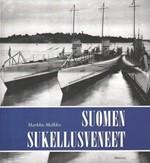 Suomen sukellusveneet