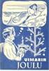 Valikoima uimaseuran julkaisuja (Pore, Pärske, Vetehinen, Uimari)