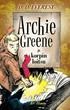 Archie Greene ja korpin loitsu