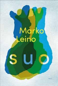 Leino Marko - Suo - Pirstaleromaani