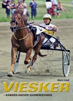 Lind Harri - Viesker - kaikkien aikojen suomenhevonen