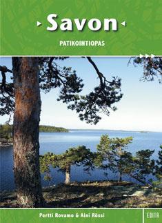 Rovamo Pertti - Rössi Aini - Savon patikointiopas