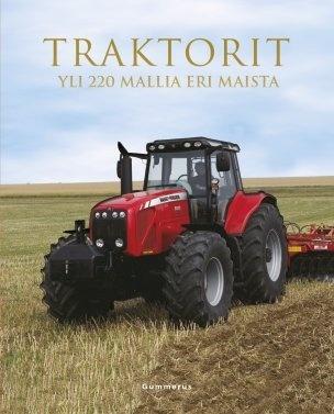 Williams Michael - Traktorit - Yli 220 mallia eri maista