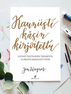Wagner Jen - Kauniisti käsin kirjoitettu