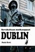 Dublin -  Savukeitaan matkaoppaat