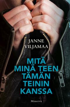Viljamaa Janne - Mitä minä teen tämän teinin kanssa