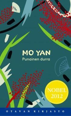 Yan Mo - Punainen durra