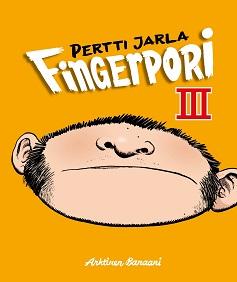 Jarla Pertti - Fingerpori 3