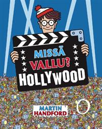 Handford Martin - Missä Vallu? - Hollywood