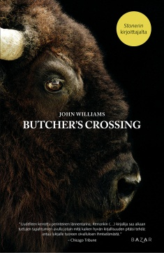 Williams John Edward - Butcher's Crossing