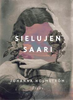 Holmström Johanna - Sielujen saari