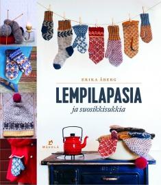 Åberg Erika - Lempilapasia ja suosikkisukkia