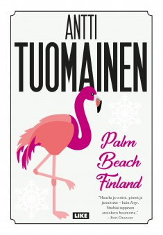 Tuomainen Antti - Palm Beach Finland