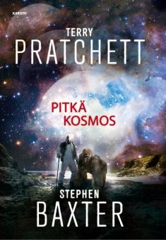 Pratchett Terry - Baxter Stephen - Pitkä Kosmos