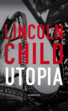 Child Lincoln - Utopia