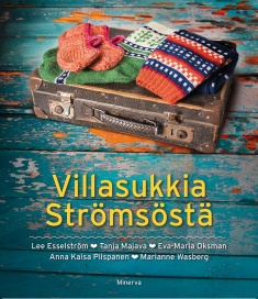 Esselström Lee et al. - Villasukkia Strömsöstä