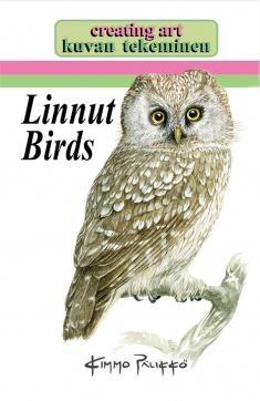 Pälikkö Kimmo - Creating Art - Kuvan tekeminen - Linnut - Birds