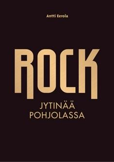 Eerola Antti - Rock - Jytinää Pohjolassa