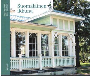 Korhonen Teppo - Eskelinen Jouko - Suomalainen ikkuna