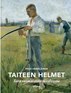 Hämäläinen Pirjo - Taiteen helmet - Sata suomalaista maalausta