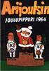 Arijoutsin Joulupippuri 1964