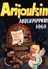 Arijoutsin Joulupippuri 1960