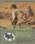 Soraa, työtä, hevosia - Tiet, liikenne ja yhteiskunta 1860-1945
