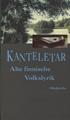 Kanteletar - Alte finnische Volkslyrik