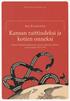Kansan raittiudeksi ja kotien onneksi - Naisten kieltolakimielipiteet ja toiminta kieltolain puolesta ja sitä vastaan 1919-1932