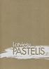Latviesu Pastelis - Latvian Pastel Painting