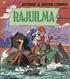 Idefix - Rajuilma
