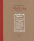 Abckiria - Kriittinen editio
