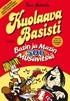 Kuolaava basisti - Bazin ja Mazin 500 musavitsiä