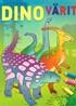 Dinovärit (värityskirja)