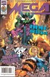 Mega Marvel 2/2002 - Ihmeneloset