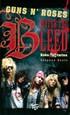 Guns N' Roses - Watch You Bleed