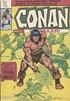 Conan Barbaari 4/1988