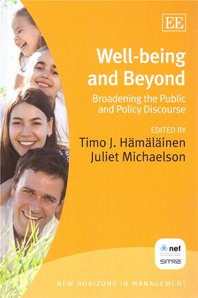 kuva: Well-being and Beyond - Broadening the Public and Policy Discourse